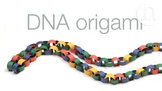 Download Ten years of DNA origami Video