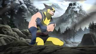 Download Hulk vs Wolverine Video