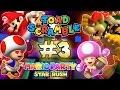 Download ABM: Mario Party Star Rush!! Walkthrough # 3 World 1-3 HD (60fps) Video