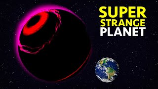Download The Strangest Planets Ever Discovered Video
