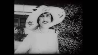 Download 1925 Tour of MGM Studios Video