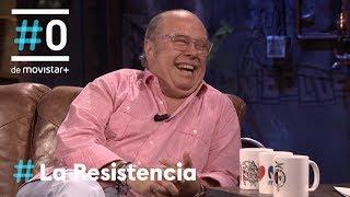 Download LA RESISTENCIA - Entrevista a Paco Arévalo | #LaResistencia 03.07.2018 Video
