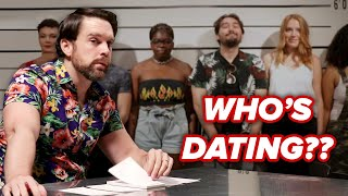 Download Private Investigator Guesses Who's Dating Out Of A Lineup • Part 2 Video