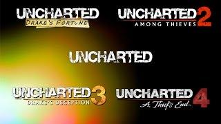 Download Uncharted - Todos los trailers - 1, 2, 3, 4. - HD Video