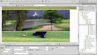Download Amazing Slider add remove and replace images Dreamweaver. Video