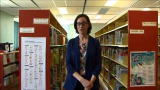 Download Introduction to the Library Video
