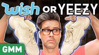 Download Wish vs. Name Brand (GAME) Video