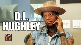 Download D.L. Hughley on Initially Thinking O.J. Was Innocent, Now Thinks He Did It (Part 1) Video