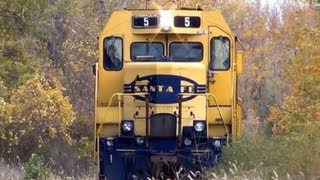 Download World's Worst Railroad Track Video