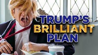Download Trump's Brilliant Strategy Video