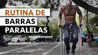 Download RUTINA DE BARRAS PARALELAS Video