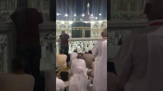 Download Azaan e Fajr At Masjid Al Haram, Makkah Video