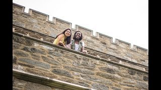 Download Campus Tour of Bryn Mawr College Video