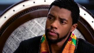 Download Black Panther DELETED & BONUS SCENES + Blu-ray Trailer Video