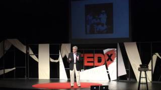 Download How to die young at a very old age | Nir Barzilai | TEDxGramercy Video
