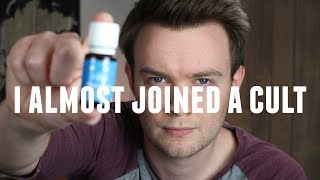 Download The Cult I Almost Joined - Young Living Essential Oils Video
