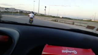 Download Casal Boss Top Speed 140km/h Video