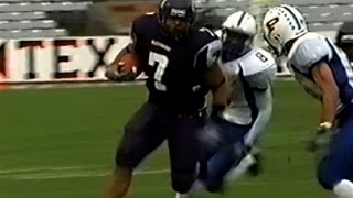 Download Jorvorski Lane 2004 Lufkin Highschool Highlights Video