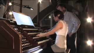 Download Olivier Messiaen - Le Banquet celeste Video