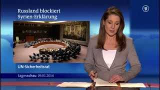 Download German TV news | Second edition Video