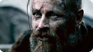 Download VIKINGS Season 5 TRAILER Comic Con (2017) History Series Video