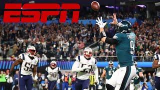 Download Eagles vs Patriots Super Bowl LII | NFL Primetime With Chris Berman Video