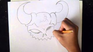 Dessin Bombe De Peinture Ii Graffiti Dwzaxx Free Download Video