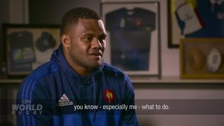 Download The Fijian who plays rugby for France Video