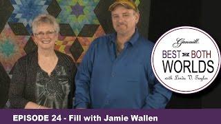 Download Episode 24 - Best of Both Worlds - Fills with Jamie Wallen Video