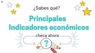 Download Principales indicadores económicos Video