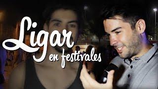 Download LIGAR EN FESTIVALES Video