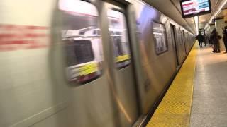 Download TR Subway Train Skipping Stop | Deadhead Video
