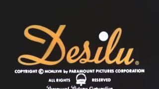 Download Desilu/Paramount Television (1967/1979) Video