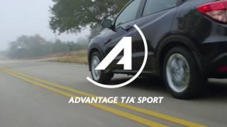 Download Advantage T/A Sport Hype Video Video