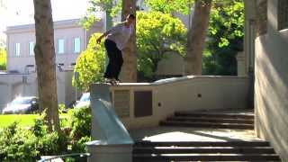 Download Emerica MADE Chapter One Westgate B-Side Video