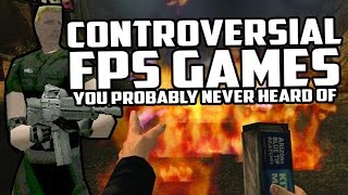 Download 7 Controversial FPS Games You Probably Never Heard Of! Video