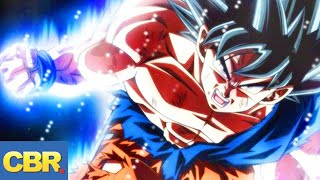 Download 10 Hidden Superpowers Goku Wants To Keep Secret Video