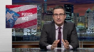 Download Puerto Rico: Last Week Tonight with John Oliver (HBO) Video