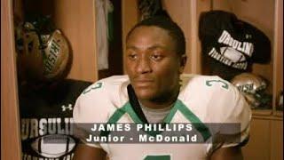 Download BIG 22 James Phillips Video