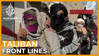 Download 🇦🇫 On the Front Lines with the Taliban | Fault Lines Video
