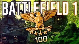 Download ROAD TO MAX RANK #1 - BATTLEFIELD 1(PS4) Video