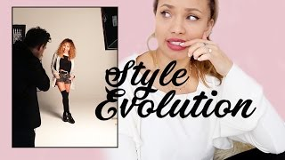 Download My Style Evolution | Samantha Maria Video
