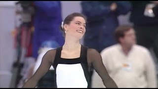 Download [HD] Nancy Kerrigan - 1994 Lillehammer Olympic - Technical Program Video