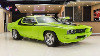 Download 1973 Plymouth Road Runner For Sale Video
