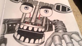 Download All my FNaF Drawings Part 4 Video