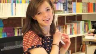 Download A Day in the Life - Becca Langton, Editorial Assistant Video