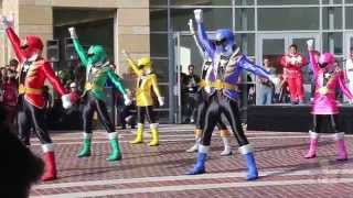 Download Opening Ceremony Power Morphicon 2014 Video