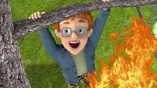 Download Fireman Sam LIVE 🔥Sam and Norman Adventures! 🚒 Fun Cartoons   Cartoons for Kids Video