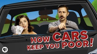 Download How Cars Keep You POOR! Video