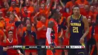 Download Fighting Illini Basketball 2015-16 Hype Video Video